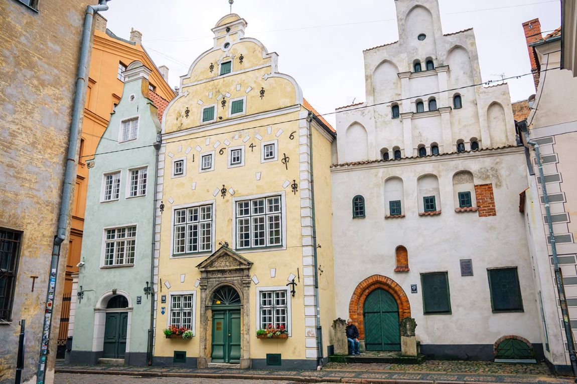 things to do in Riga - the ultimate travel guide blog post
