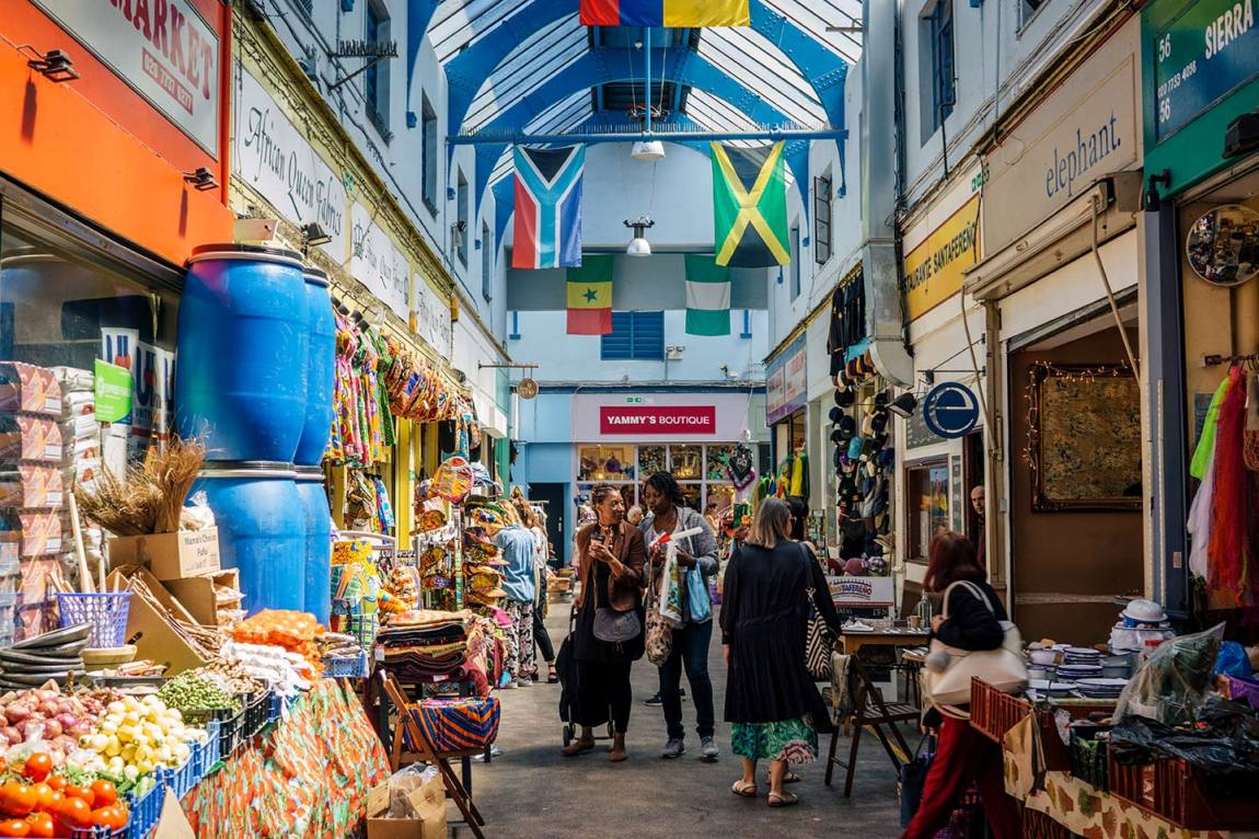 Brixton Village - Top things to do in Brixton, South London
