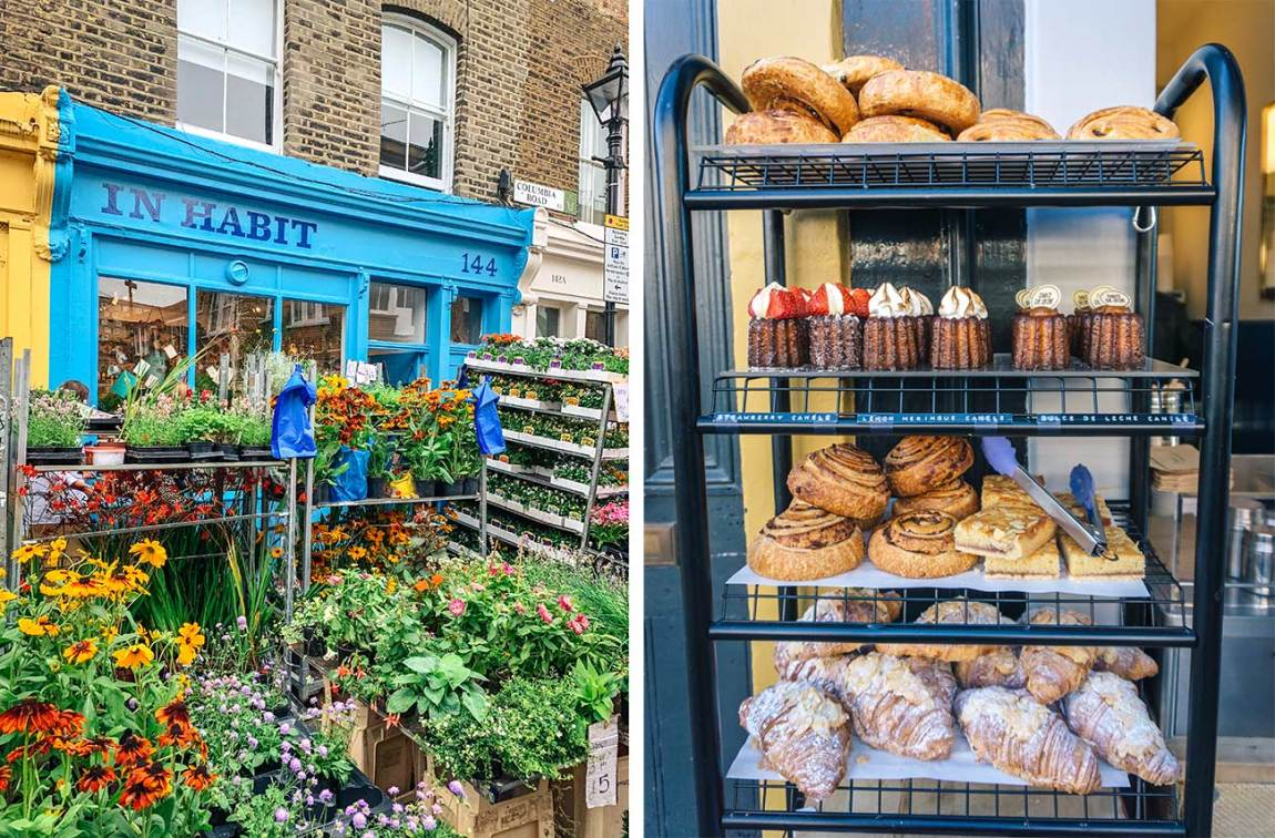 The best Sunday markets in London, UK guide