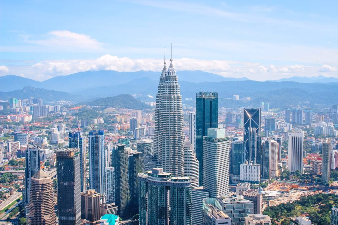 The best 2 week Malaysia itinerary and travel guide