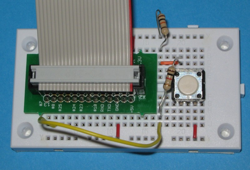 Buttons And Switches Physical Computing With Raspberry Pi