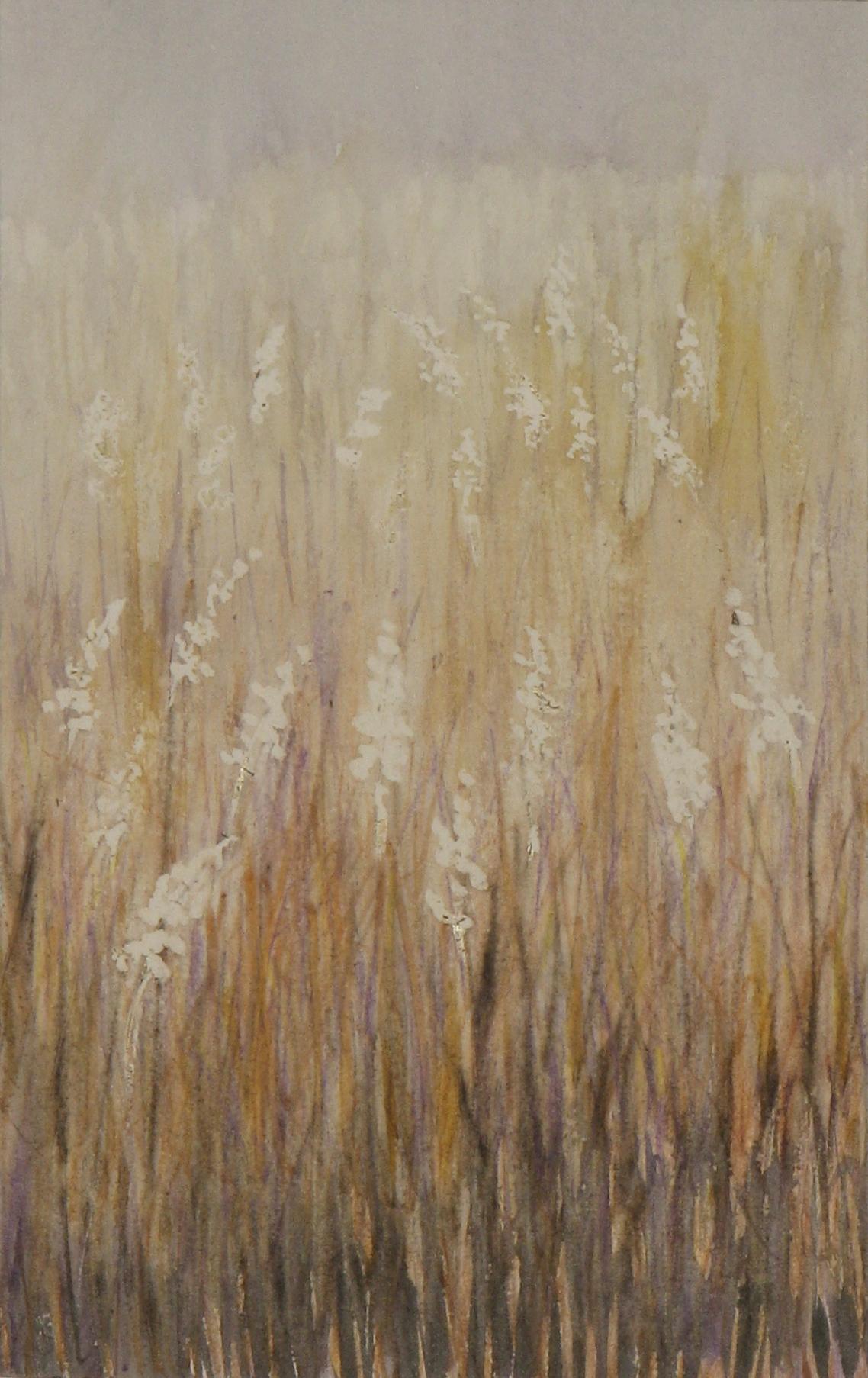 Reed Paintings 2008