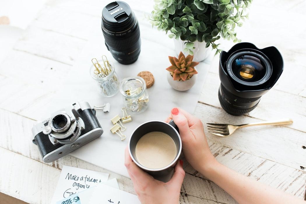 Ask me anything #1 - Startende ondernemer: waar ligt de focus?