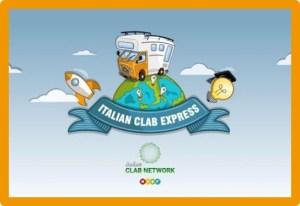 Italian CLab Express: il podcast