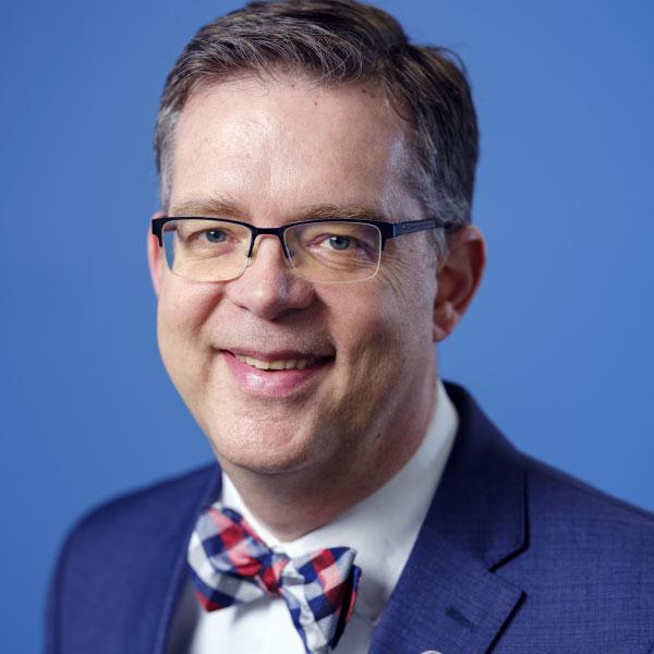 Dr. Tim Cook