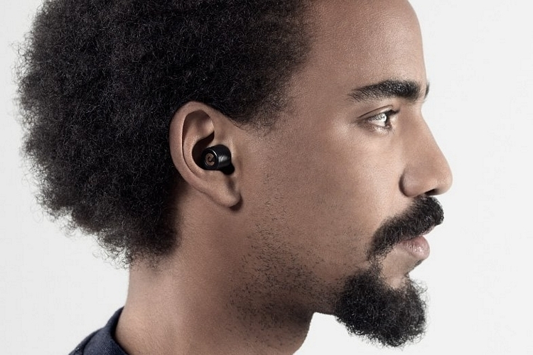 Earin Wireless Headphones CLAD