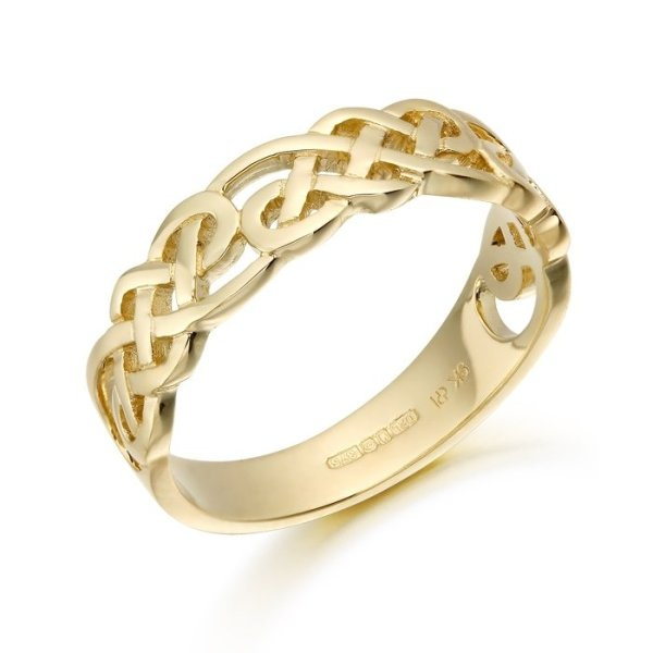 Celtic Ring-3242CL