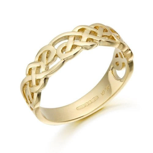 Celtic Ring - 3242