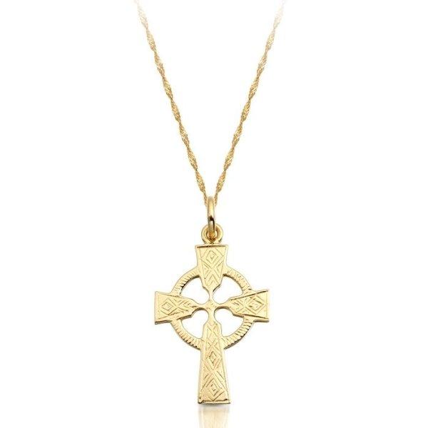 Celtic Cross - C113CL