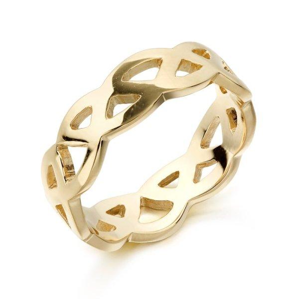 Celtic Ring-1518CL