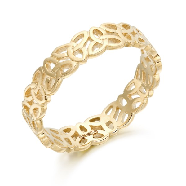 Celtic Ring-1520CL