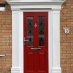 Grp Door Surrounds Southend Essex Door Surrounds