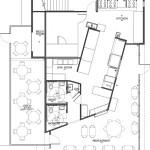 Designing A Restaurant Floor Plan Feed Kitchens
