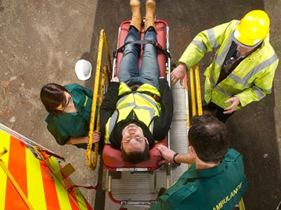 Work Accident Injury Claims Guide