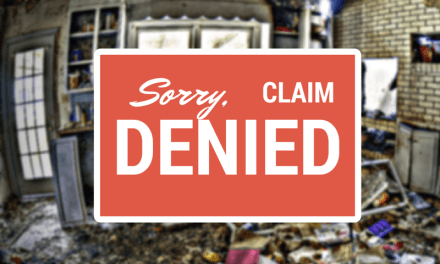State Farm Rejected Mold Claim