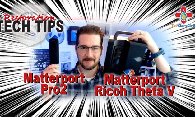 Restoration Tech Tips: Pro2 VS Ricoh Theta V