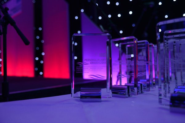 Triple success for Switalskis at Personal Injury Awards