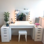 Desk And Mirror Cheaper Than Retail Price Buy Clothing Accessories And Lifestyle Products For Women Men