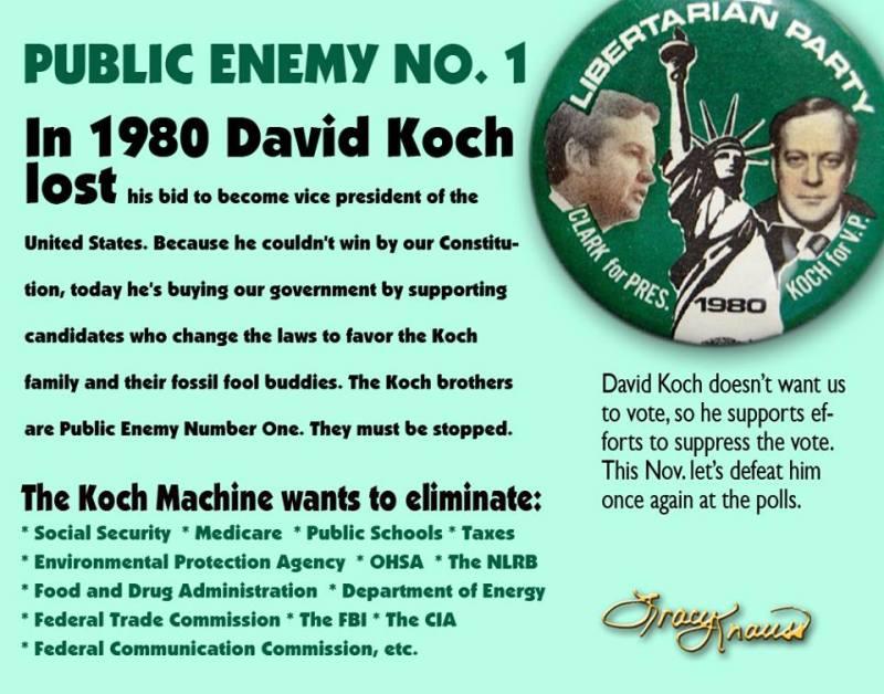 Knauss Koch Machine