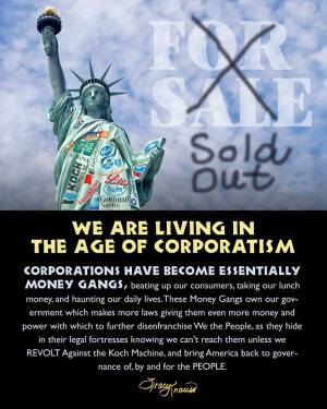 WITF Age of Corporatism Tracy Knauss