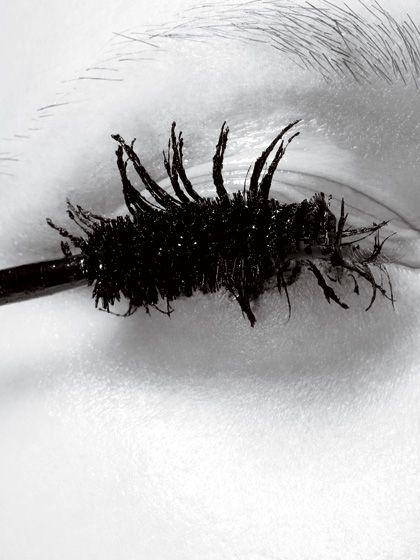 Banc d'essai #1 : Les mascaras