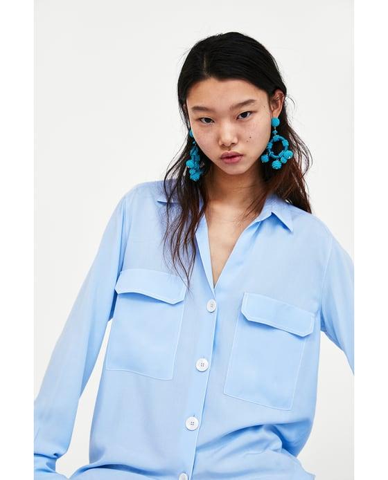 chemise-surpiqure-contraste-zara