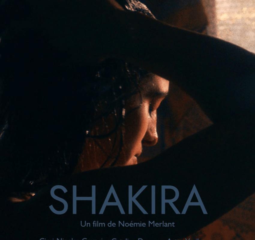Shakira – Noémie Merlant
