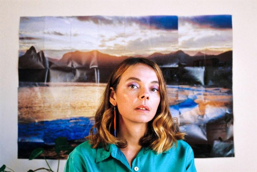 Laure Briard – Kamila Stanley