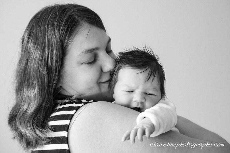 Photographe de bébé