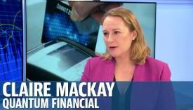Independent financial planner Claire Mackay from Quantum Financial discusses how to seek good financial advice