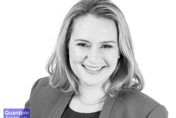 Highly experienced financial planner Claire Mackay