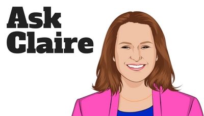 Ask Claire Mackay