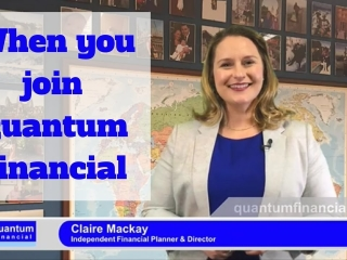 What to expect when you partner with Quantum Financial