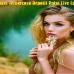 Bandar Judi Togel Terpercaya Deposit Pulsa Live Casino Terbesar
