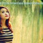 Situs Togel 100 Perak Terpercaya Deposit Pulsa Hadiah Terbesar
