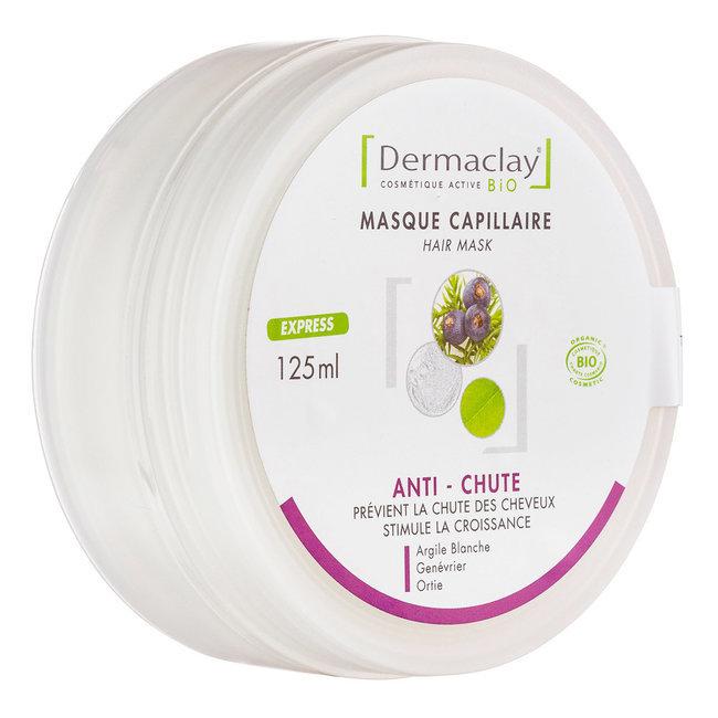 Masque capillaire bio Anti-chute 125ml