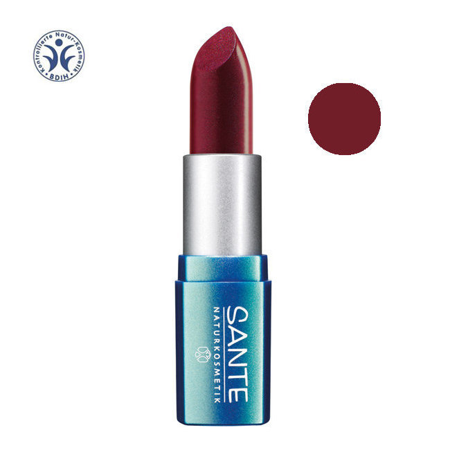 Rouge à Lèvres bio n°23 Poppy red 4,5g