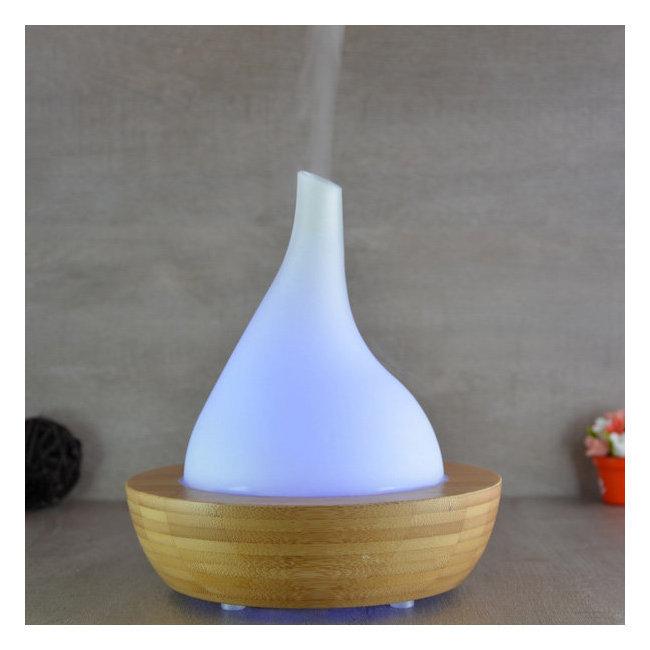 Diffuseur d'huiles essentielles ultrasonique ELEGANSIA