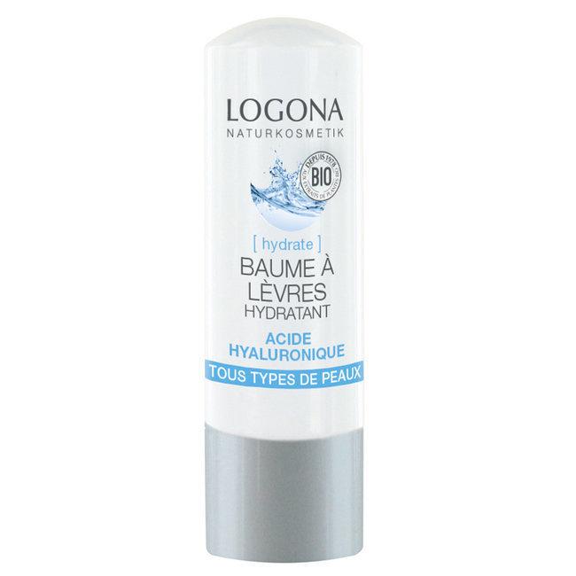Baume à lèvres bio Hydratant Acide hyaluronique 4,5g