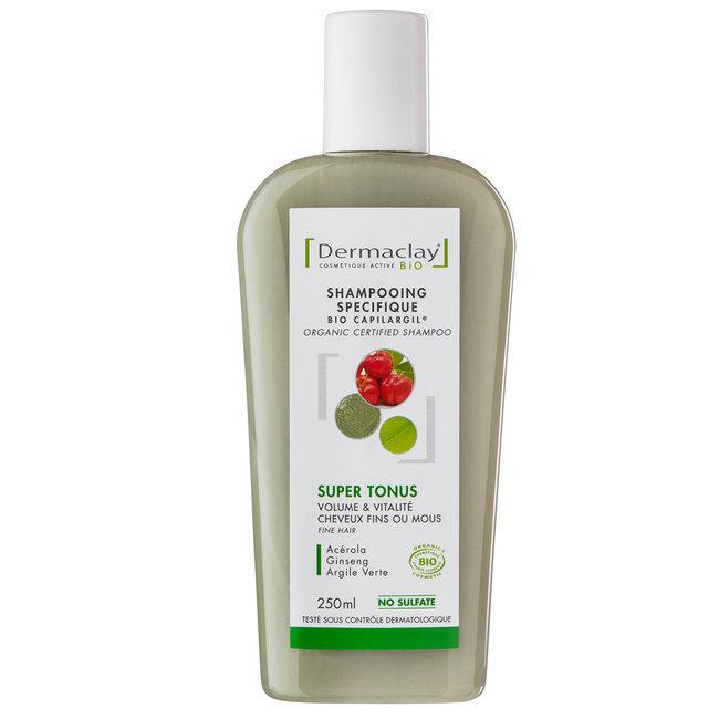 Shampoing Bio Capilargil Super Tonus 250ml