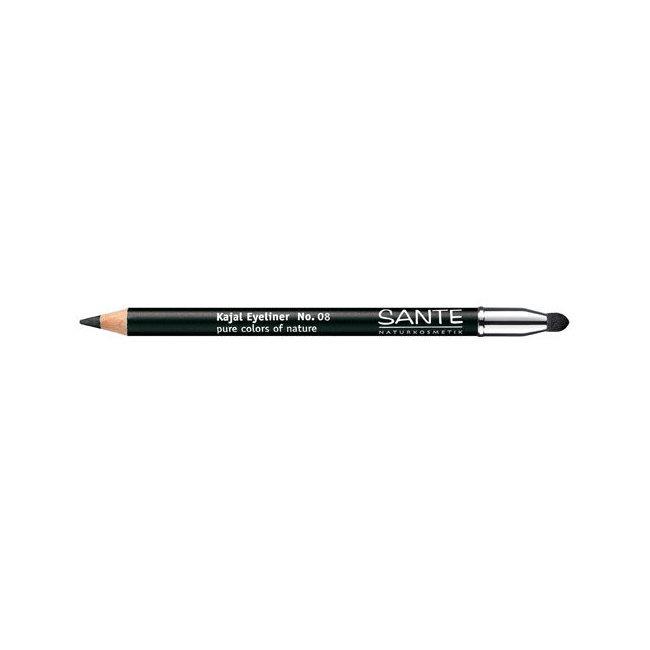 Crayon à paupières Kajal n°01 Noir profond 1,3g