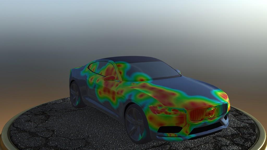 Image - Heatmap - Male