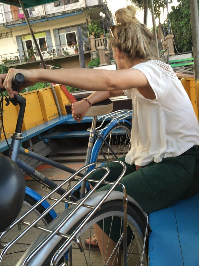 Buddha's, Temples and Bicycle Rides – what you need to know to plan your trip to Ayutthaya
