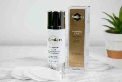 AlumierMD Alumience A.G.E Moisturizing Serum