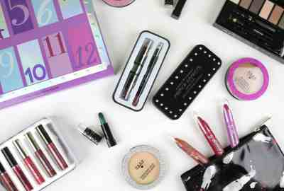 Hard Candy Holiday collection year 2017