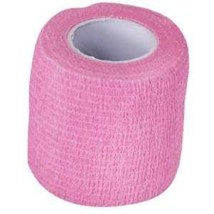 Benda adesiva rosa piccola