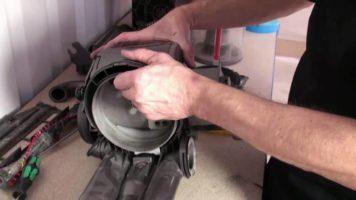 manutenzione soffiatore
