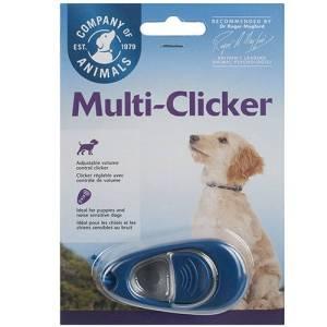 clicker addestramento cani