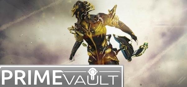 Volt Prime Et Odonata Prime Vont Dans Le Vault L Zass