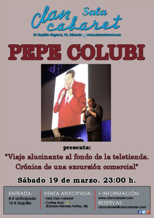 Cartel-Pepe-Colubi-Clan-Cabaret-RRSS